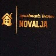 apartments-ivanov-novalja.com